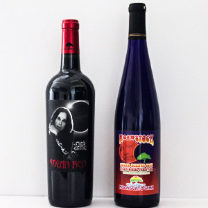 Solar Red & Moonscato-For SHOP